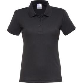 Craft Classic Polo Pique t-shirt Dames zwart